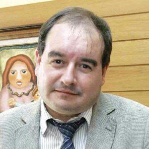 Rubén Camilo Lois