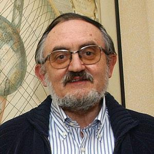 José María Hevia