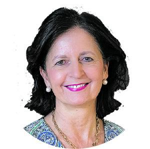 Blanca Montero