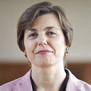 Isabel Ruiz de la Peña